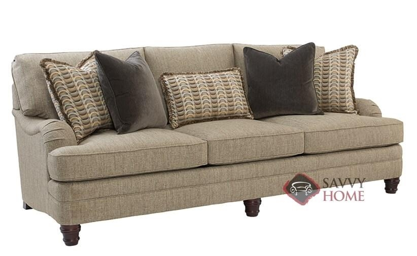 Tarletonbernhardt Fabric Sofabernhardt Is Fully Within Bernhardt Tarleton Sofas (View 3 of 20)