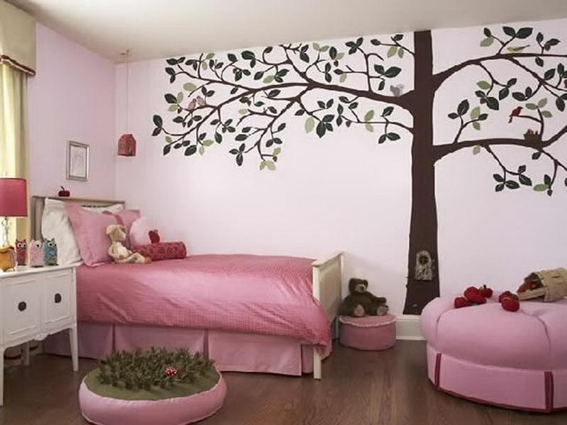 Teen Girls Bedroom Decor : Teen Bedroom Decor Ideas – The Latest Intended For Wall Art For Teenage Girl Bedrooms (Image 17 of 20)