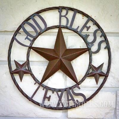 Texas Star Wall Decor Small Home Decoration Ideas Good – Lovely Throughout Texas Star Wall Art (Image 8 of 20)