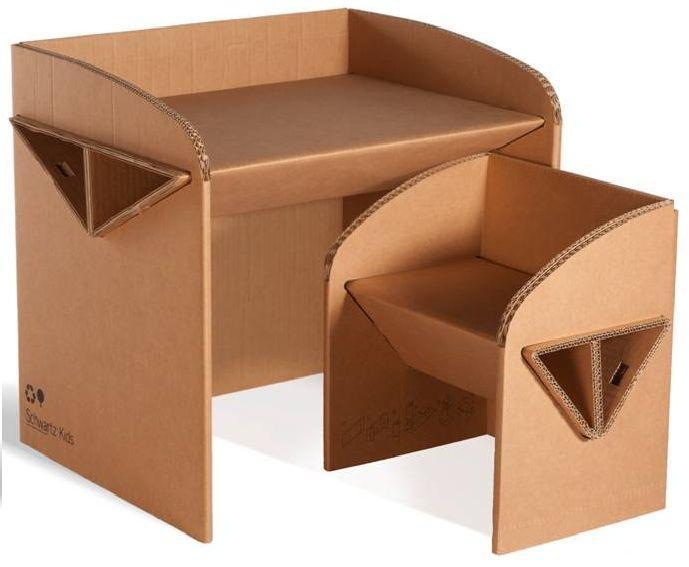 The 25+ Best Cardboard Furniture Ideas On Pinterest | Diy Inside Cardboard Sofas (Image 19 of 20)