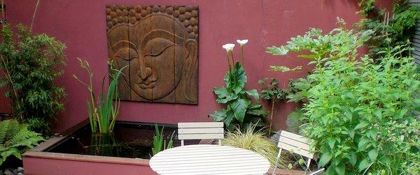 The Buddha's Face – Www.thebuddhasface.co.uk: Buddhas In Gardens Regarding Outdoor Buddha Wall Art (Photo 18 of 20)