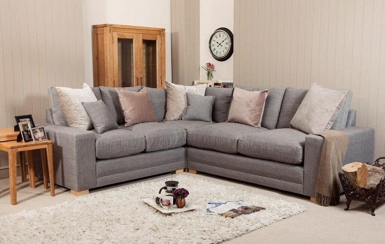 The Corner Sofa Collection | Highly Sprung Sofas London & Newhaven In Corner Sofas (Image 19 of 20)