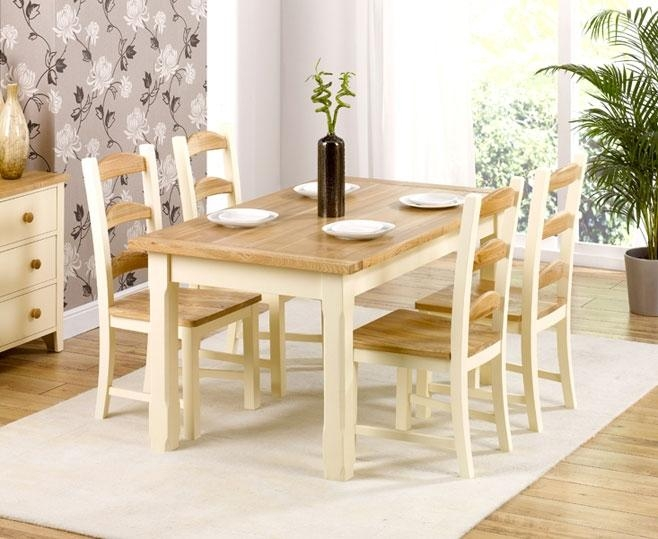 The Dining Table, Furniture Suitable For The Family – Furniture Depot Intended For 2017 Kitchen Dining Tables And Chairs (Image 20 of 20)