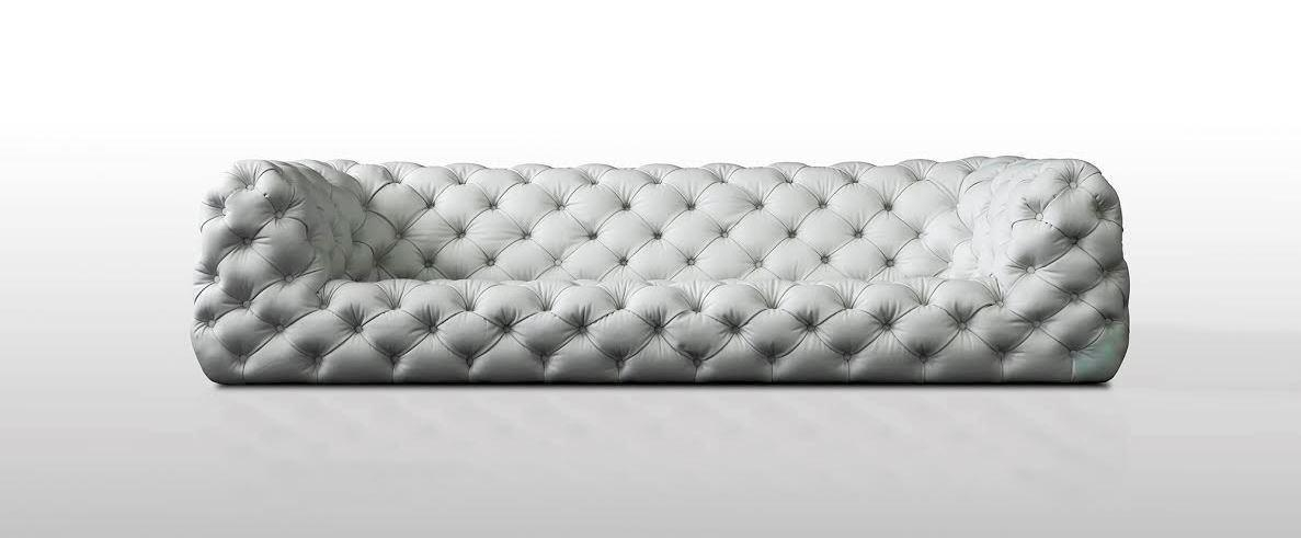 The Eres Sofa – Nathan Anthony Furniture Within Nathan Anthony Sofas (Image 20 of 20)