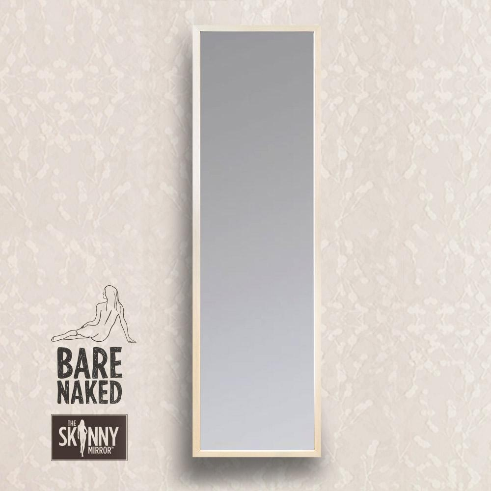 The Skinny Mirror Full Length Dressing Room Mirror For Mirrors For Dressing Rooms (View 2 of 20)