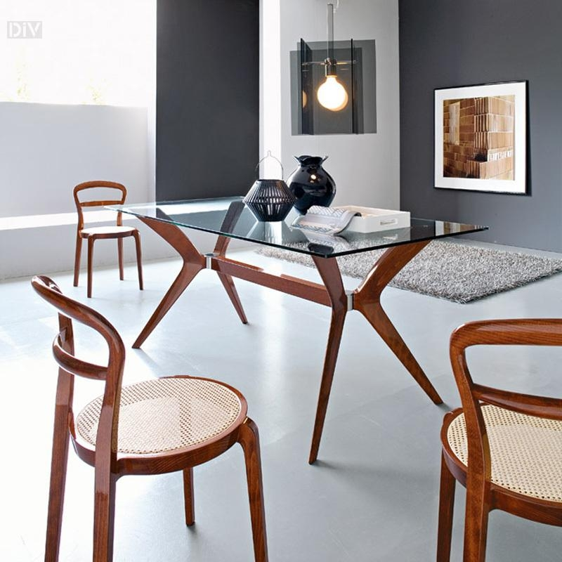 Tokyo Dining Table. Dining Tables. Dining : Calligaris (Image 12 of 20)