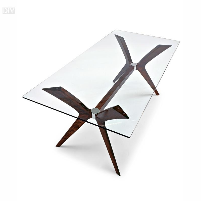 Tokyo Dining Table. Dining Tables. Dining : Calligaris (Image 14 of 20)