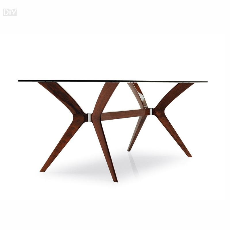 Tokyo Dining Table. Dining Tables. Dining : Calligaris (Image 16 of 20)