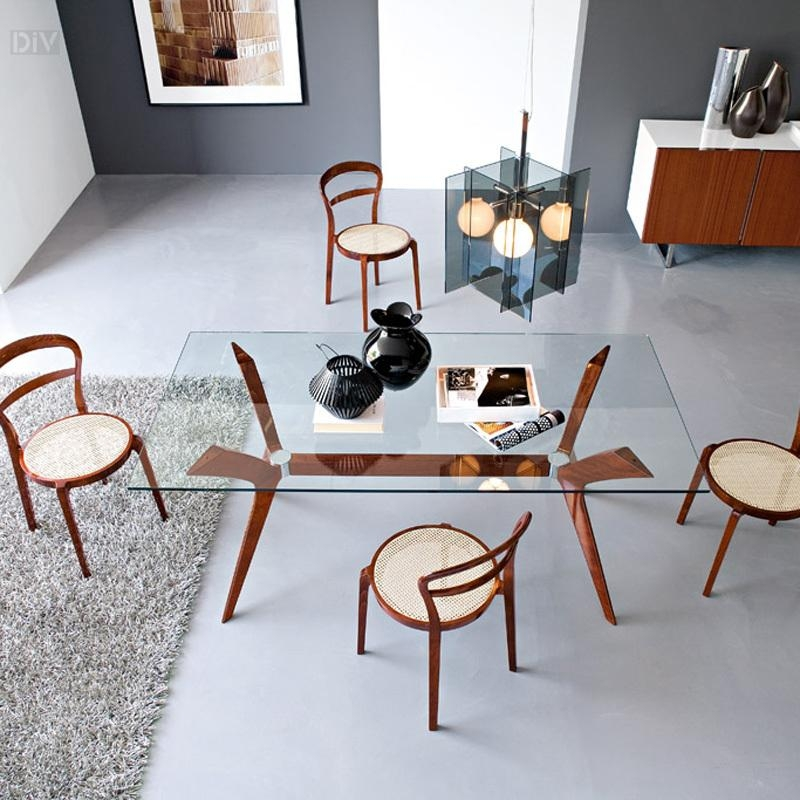 Tokyo Dining Table. Dining Tables. Dining : Calligaris (Image 15 of 20)