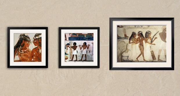 Featured Image of Framed African American Wall Art