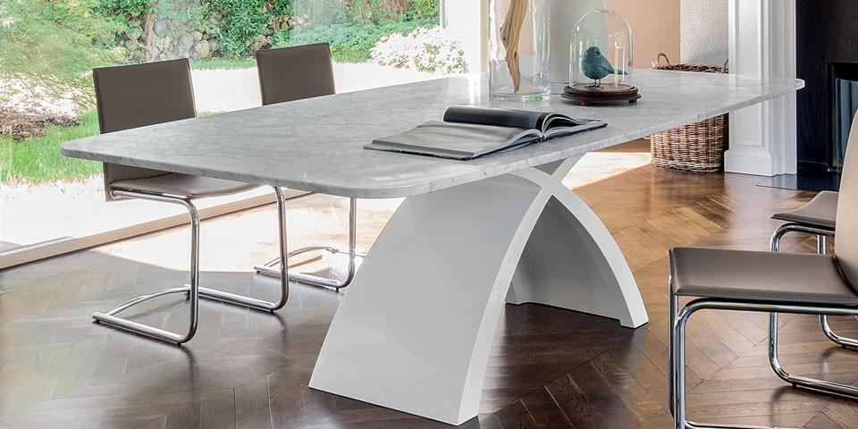 Tonin Casa Tokyo Dining Table (Available In More Options) | The For Tokyo Dining Tables (Image 18 of 20)