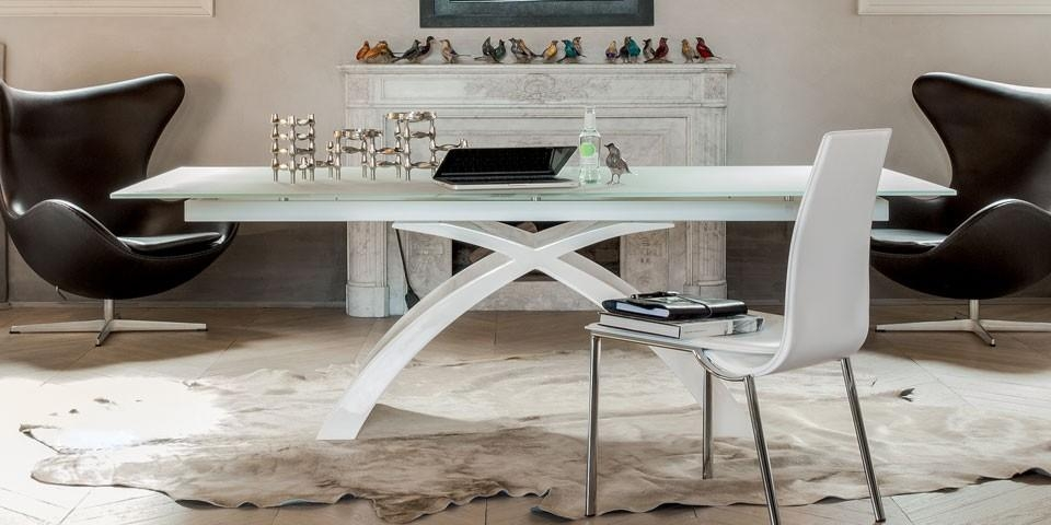 Tonin Casa Tokyo Dining Table (Available In More Options) | The Regarding Tokyo Dining Tables (Image 19 of 20)