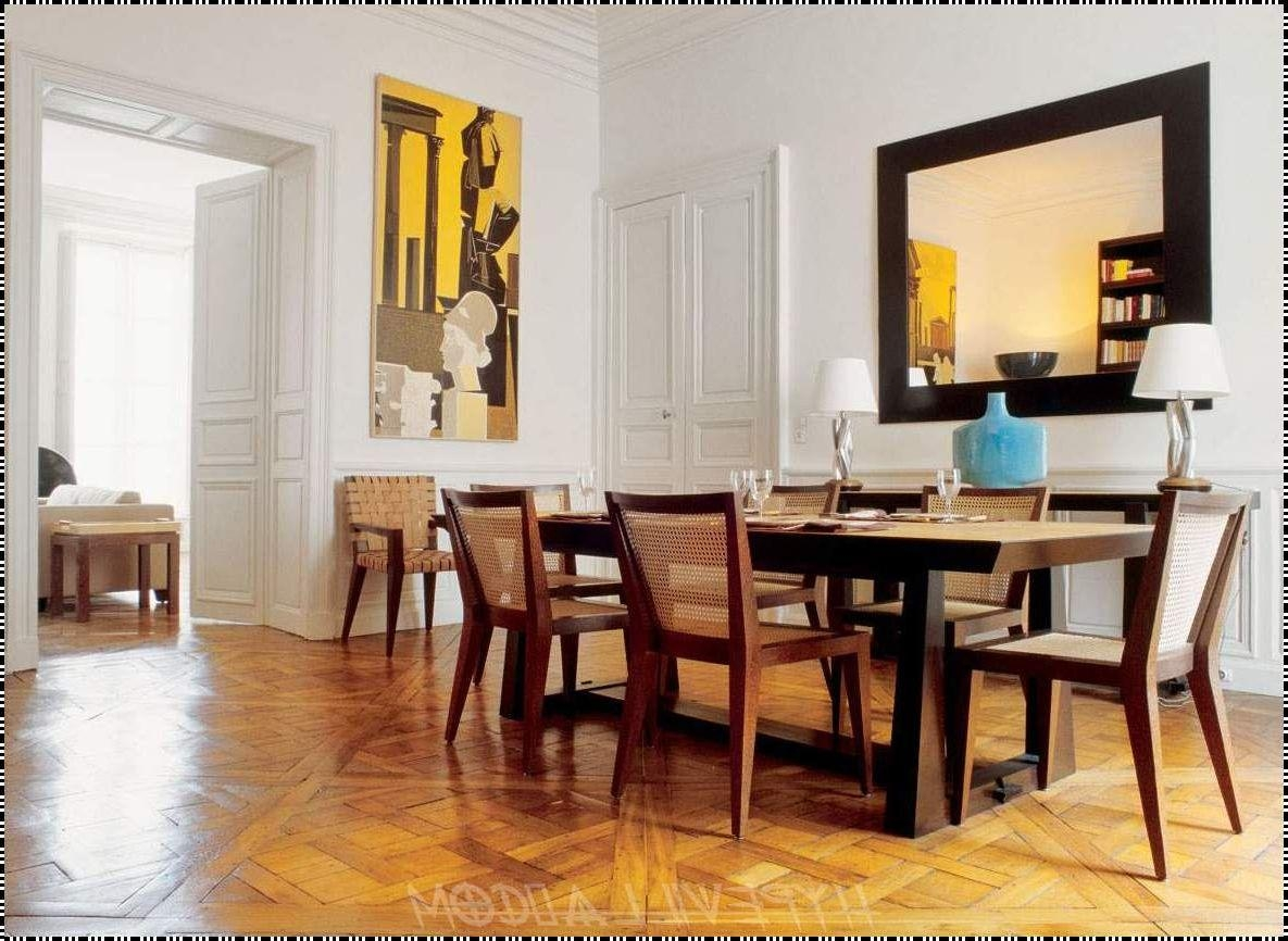 Top 25+ Best Dining Room Mirrors Ideas On Pinterest | Cheap Wall In Dining Mirrors (View 17 of 20)