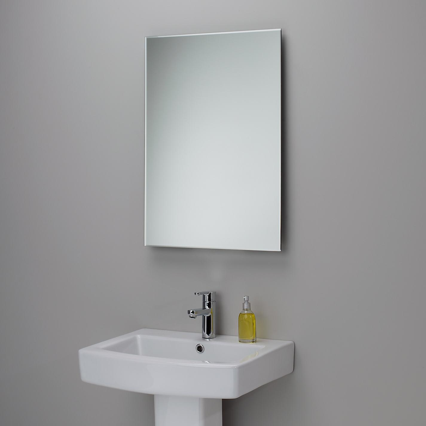 Top Custom Size Mirrors Bathrooms Decor Modern On Cool With Regard To Custom Sized Mirrors (View 19 of 20)