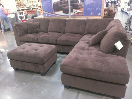 Totally Just Found Our New Couch On Pintrest And Couldn't Help But In Costco Sectional Sofas (View 2 of 20)