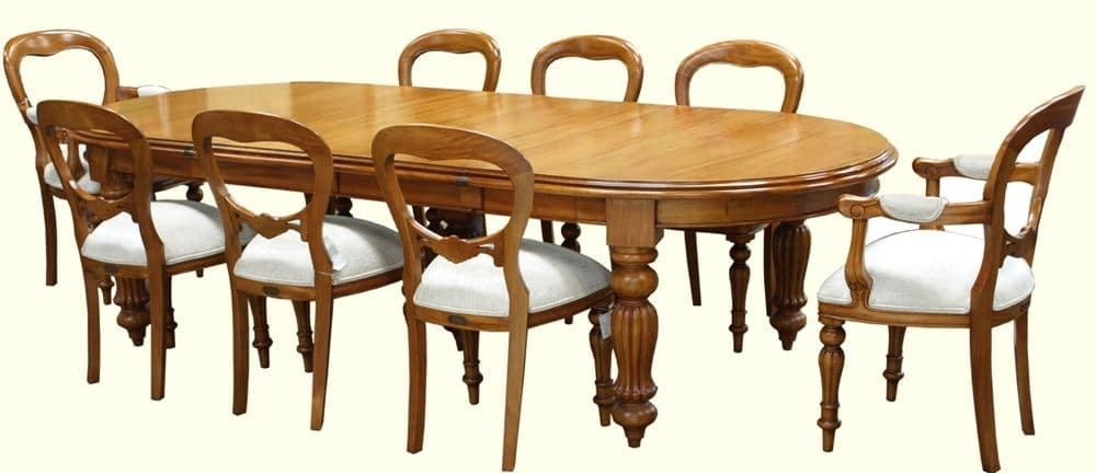 Traditional And Contemporary Mahogany Dining Tables – Akd Furniture With Most Up To Date Mahogany Dining Tables And 4 Chairs (View 15 of 20)