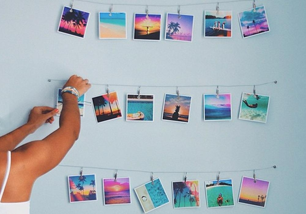 Turn Your Instagram Photos Into Amazing, One Of A Kind Wall Art Regarding Turn Pictures Into Wall Art (Image 14 of 20)