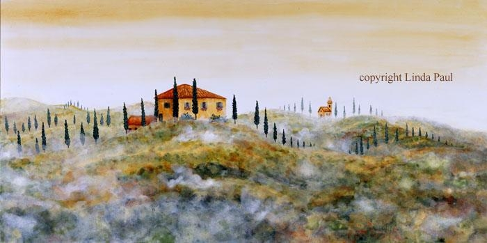 Tuscany Prints – Tuscan Large Wall Art Landscape Pictures Of Italy Within Italian Villa Wall Art (Image 19 of 20)