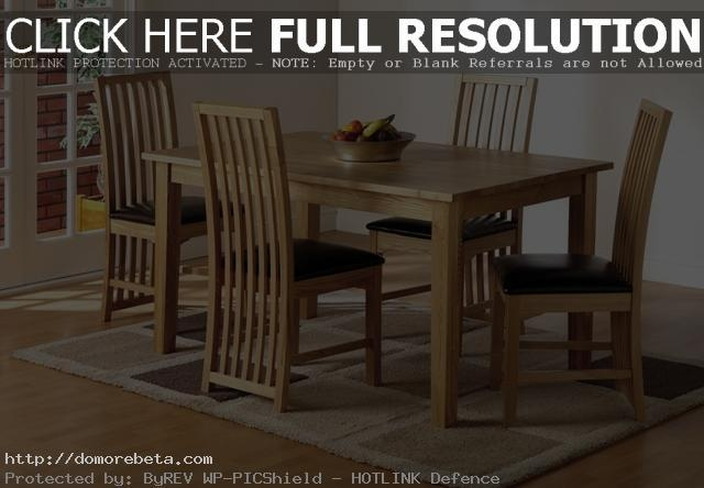 Types Of Dining Room Tables – Insurserviceonline Inside Most Current Dining Room Tables (Image 20 of 20)