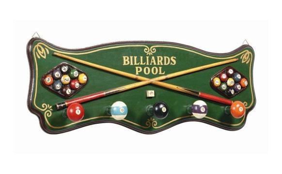 Universal Billiards | Accessories Regarding Billiard Wall Art (View 6 of 20)