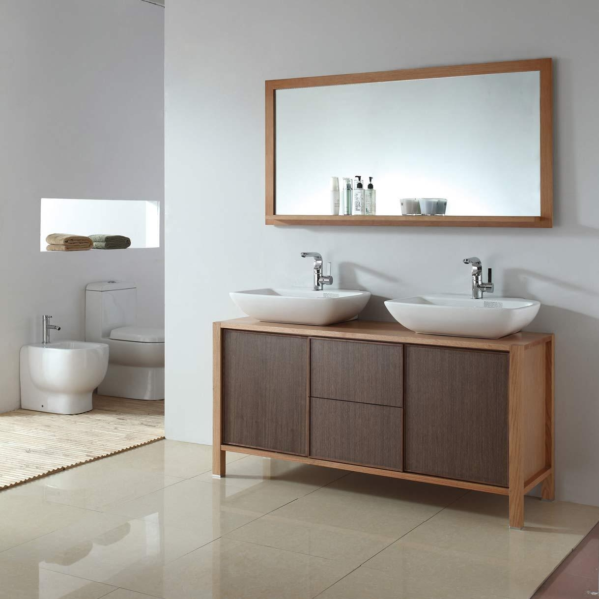 Use Bathroom Vanity Mirrors To Decorate Your Area – Tcg Throughout Bathroom Vanity Mirrors (Photo 14 of 20)