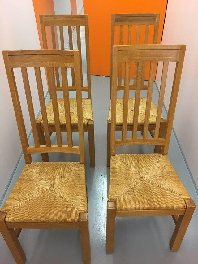 Used Oak Dining Chairs – Second Hand Household Furniture, Buy And Intended For Most Recently Released Second Hand Oak Dining Chairs (Image 20 of 20)