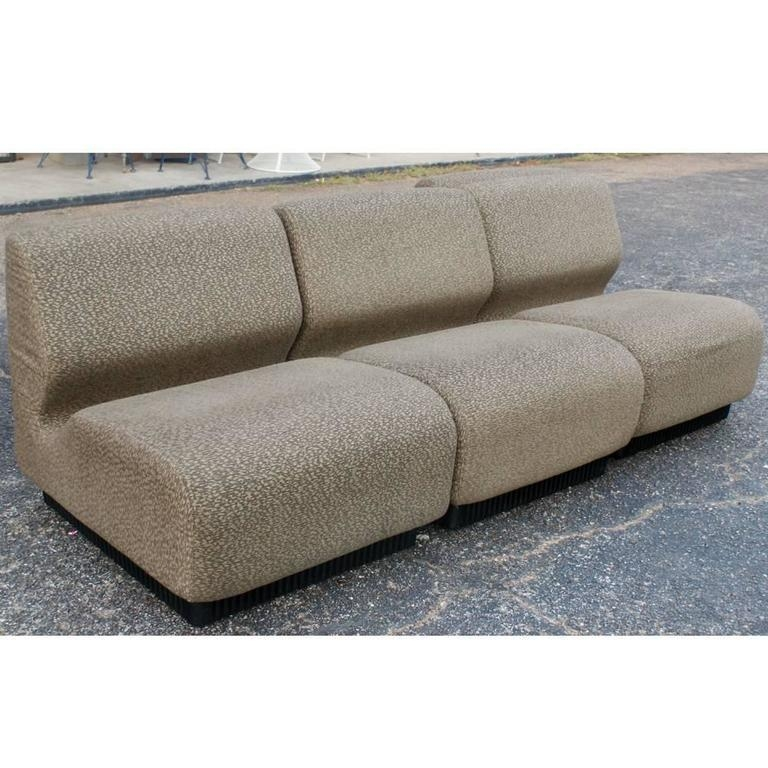 Vintage Herman Miller Don Chadwick Sofa For Sale At 1Stdibs With Chadwick Sofas (Image 20 of 20)