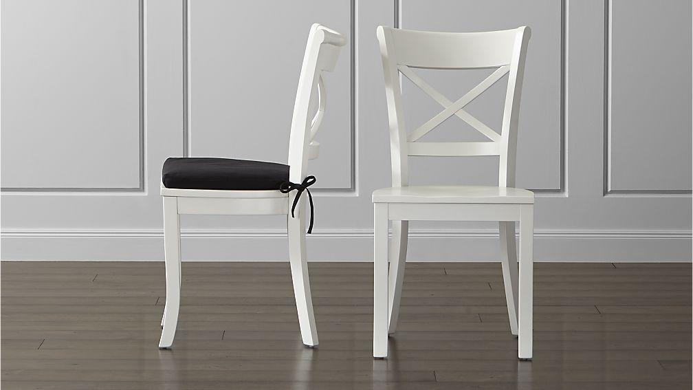 Featured Image of White Dining Chairs