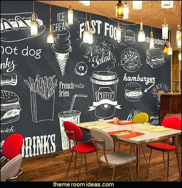 Wall Art ~ Cafe Wall Art Kitchen French Cafe Wall Art Classic Within Italian Bistro Wall Art (Image 18 of 20)