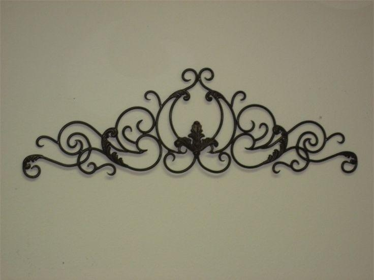 Wall Art Decor: Italian Metal Wall Art Decor Laminatedgold Regarding Italian Silver Wall Art (Image 17 of 20)