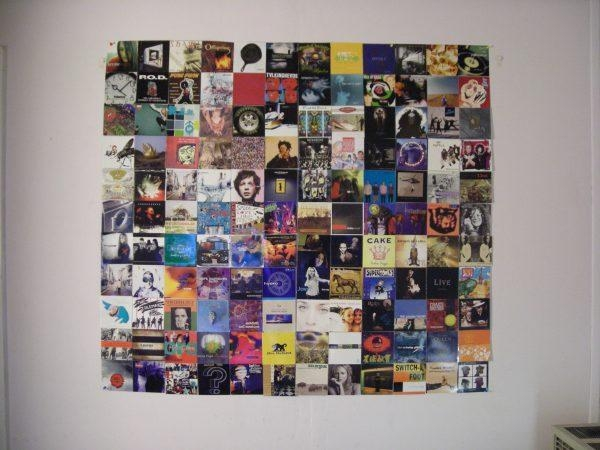 Wall Art Design Ideas : Album Cover Wall Art – Luxury Album Cover Pertaining To Album Cover Wall Art (Image 20 of 20)
