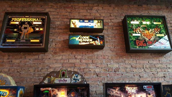 Wall Art Design Ideas : Arcade Wall Art – Perfect Arcade Wall Art Inside Arcade Wall Art (View 3 of 20)