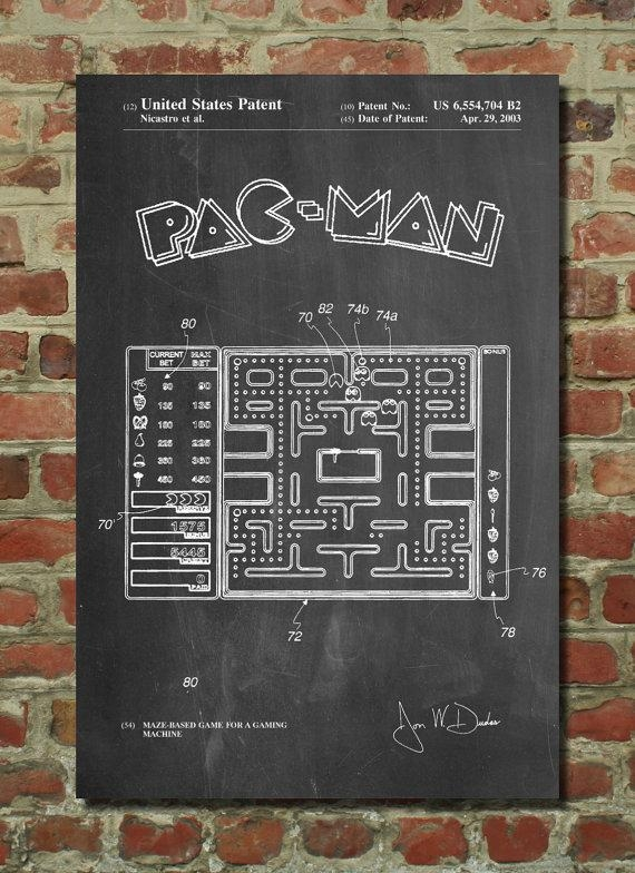 Wall Art Design Ideas: Beautiful Arcade Wall Art 95 For Your Inside Arcade Wall Art (View 4 of 20)