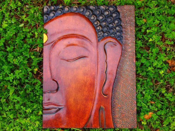 Wall Art Design Ideas : Buddha Outdoor Wall Art – Great Buddha Throughout Outdoor Buddha Wall Art (Photo 11 of 20)