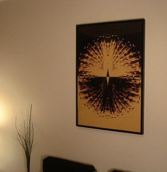 Featured Image of Mad Men Wall Art