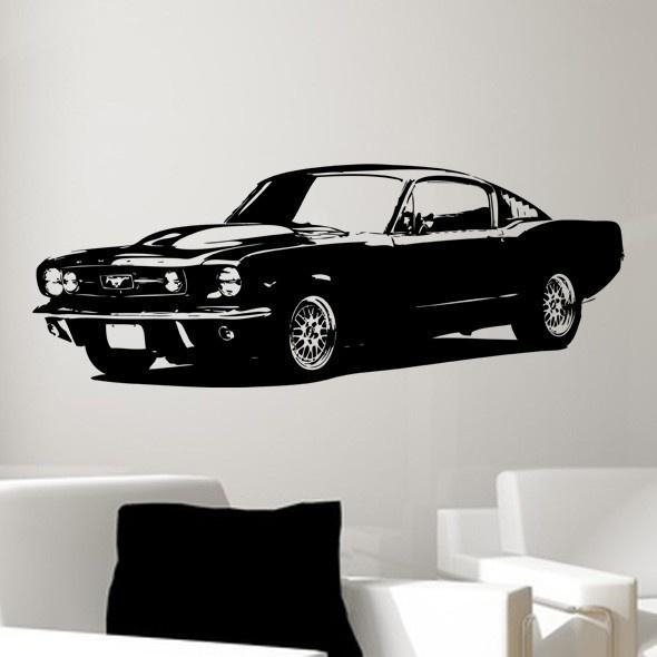 Wall Art Design Ideas : Ford Mustang Metal Wall Art – Fresh Ford Pertaining To Ford Mustang Metal Wall Art (Image 19 of 20)