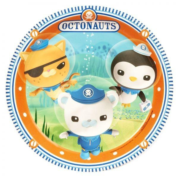 Wall Art Design Ideas: Fresh Octonauts Wall Art 11 For Abstract For Octonauts Wall Art (Image 19 of 20)