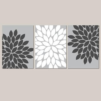Wall Art Design Ideas : Gray And White Wall Art – Lovely Gray And Intended For Gray And White Wall Art (Image 17 of 20)