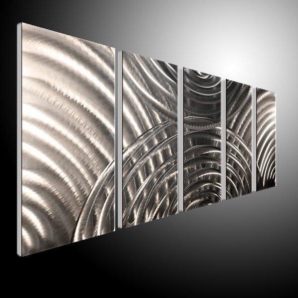 Wall Art Design Ideas: Inspirational Sheet Metal Wall Art 13 On With Regard To Sheet Metal Wall Art (Image 16 of 20)