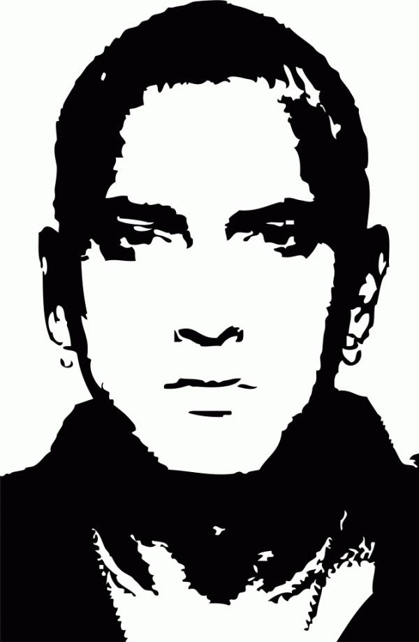 Wall Art Design Ideas: Luxury Eminem Wall Art 57 For Flock Of Regarding Eminem Wall Art (Image 17 of 20)