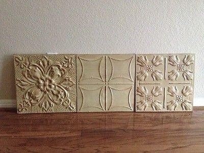 Wall Art Design Ideas : Medallion Tiles Wall Art – Great Medallion Inside Medallion Tiles Wall Art (Image 10 of 20)