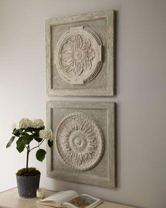 Wall Art Design Ideas : Medallion Tiles Wall Art – Great Medallion With Medallion Tiles Wall Art (Image 11 of 20)