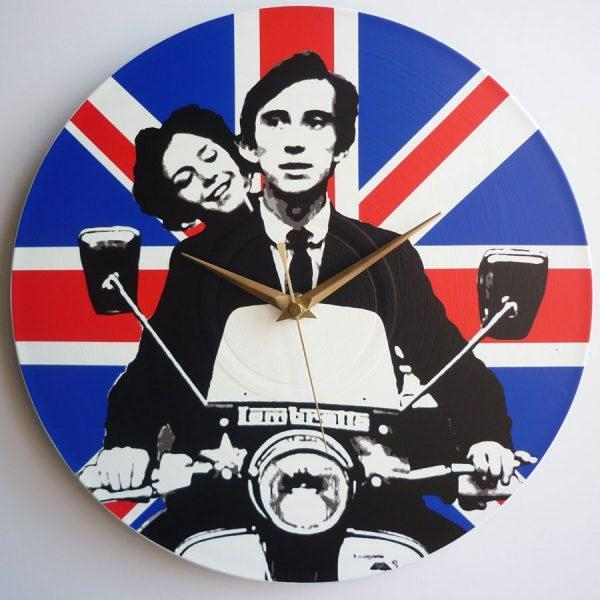 Wall Art Design Ideas : Quadrophenia Wall Art – Amusing Intended For Quadrophenia Wall Art (Image 18 of 20)