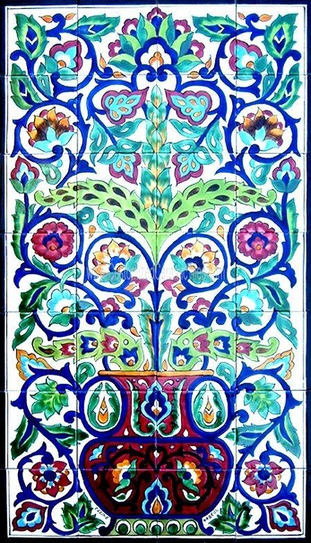 Wall Art Design Ideas : Turkish Wall Art – Fancy Turkish Wall Art Pertaining To Turkish Wall Art (View 6 of 20)