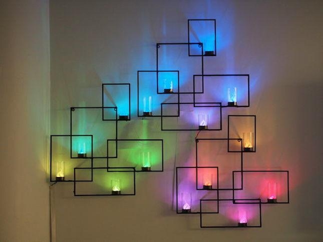 Wall Art Design Ideas: Unique Neon Wall Art Uk 58 For Vinyl Intended For Neon Wall Art Uk (Image 12 of 20)