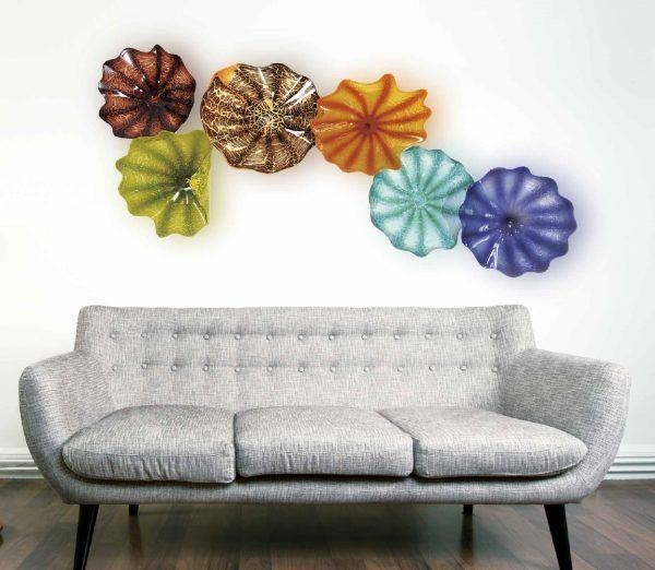 Wall Art Design Ideas : Viz Glass Wall Art – Good Viz Glass Wall For Viz Glass Wall Art (Image 11 of 20)