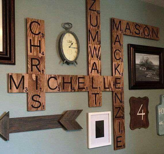 Featured Image of Wall Art Letters Uk