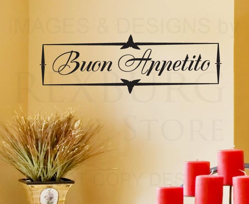 20 Best Ideas Italian Words Wall Art | Wall Art Ideas