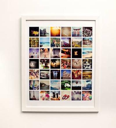 Wall Art Designs: Awesome Turn Your Instagram Photos Into Wall Art With Regard To Turn Pictures Into Wall Art (Image 20 of 20)