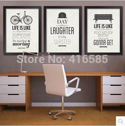 Wall Art Designs: Best Designed Cheap Office Wall Art With For Motivational Wall Art For Office (Image 14 of 20)